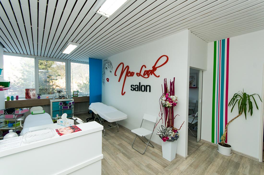 New Look Salon - POVAžSKá Bystrica