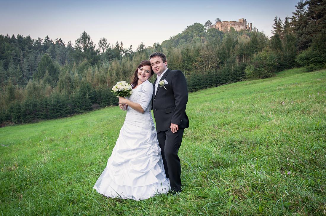 Radka & Dušan – 20.9.2014