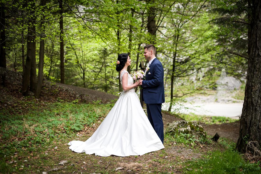 Andrejka & Daniel - 6.5.2017